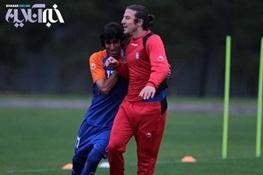 سرژیک تیموریان: هنوز پولی به آندو داده نشده است/ پیشنهاد تیم قطری پابرجا است