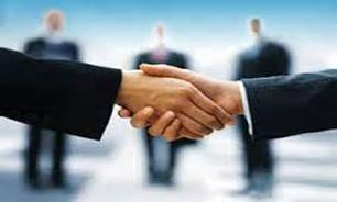 """امضای قرارداد اکتشاف """"نفت و گاز"""" در غرب ایران به ارزش ٣٧ میلیون یورو"""