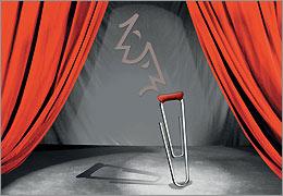 پنجمین جشنواره سراسری تئاتر معلولین برگزار میشود