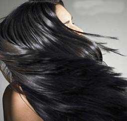 چگونه به موها حجم دهیم؟