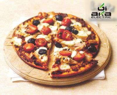 از امتحان «پیتزا تن ماهی» پشیمان نخواهید شد پیتزا تن ماهی,آشپزی