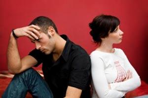 عوامل تاثیر گذار بر روابط جنسی