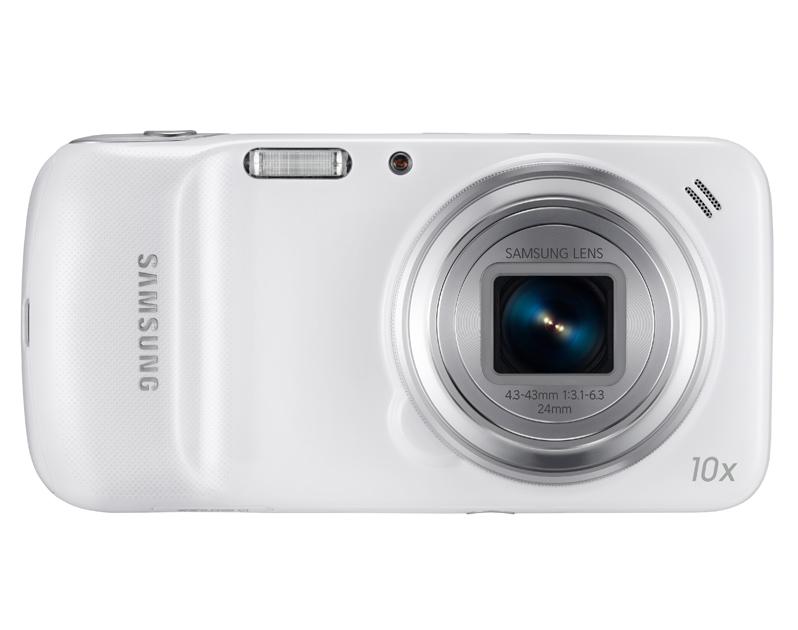 یک گوشی دوربیندار یا یک دوربین با قابلیت مکالمه؟
