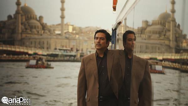 سریال آوای باران,عکس سریال آوای باران بازیگران