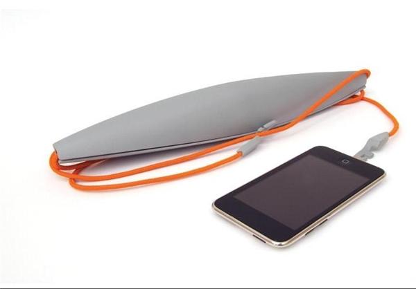 کوچکترین و سبک ترین توربین بادی برق + عکس