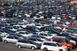 رییس اتحادیه نمایشگاهداران و فروشندگان خودرو کشور آهنگ رشد قیمت خودرو در بازار نواخته شد