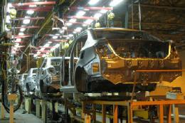 مدیر عامل شرکت پنین فارینای ایتالیا: ایران میتواند منطقهی تولید خودرو در دنیا باشد