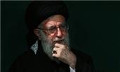 آغاز مراسم عزاداری اربعین حسینی در محضر رهبر معظم انقلاب