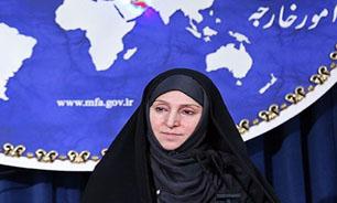 تصویب قطعنامه حقوق بشری علیه ایران باعث تاسف است