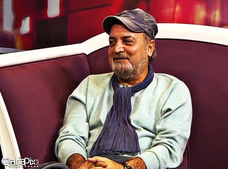 عکسهای جدید علی طباطبایی و میلاد کی مرام