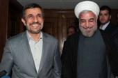استقبال دولت از درخواست مناظره احمدینژاد