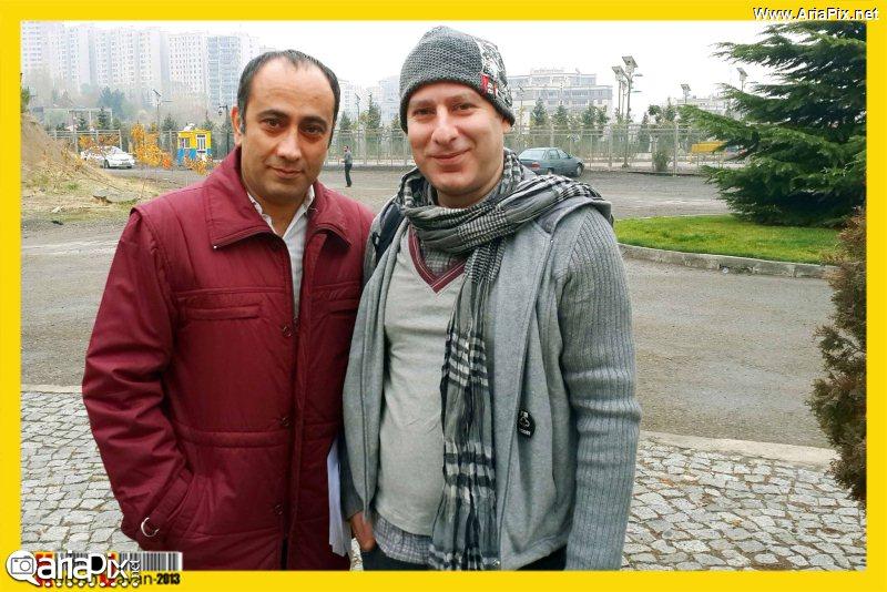 عکسهای بازیگران ایرانی آذر 92