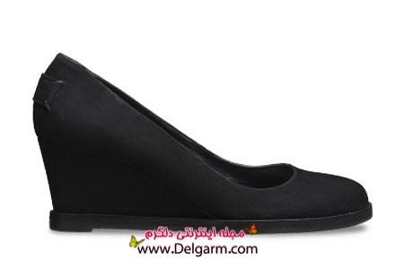 شیک ترین مدل های کفش زنانه برند فندی fendi سری چهارم