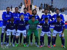 استقلال اولین تیم ۷۰۰ امتیازی لیگ برتر