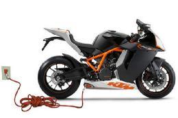 ضرورت ورود موتورسیکلت برقی به کشور