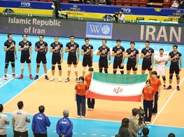 لیگ جهانی والیبال قرعه کشی شد/همگروهی ایران با برزیل،لهستان و ایتالیا