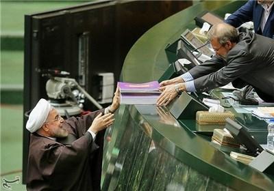 مقایسه بودجه ۱۸ وزارتخانه در دولت احمدینژاد و روحانی + جدول