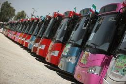 تجهیز اتوبوسرانی به سوخت هیبریدی