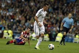 پیروزی پرگل رئال مادرید در شب هتتریک گرت بیل