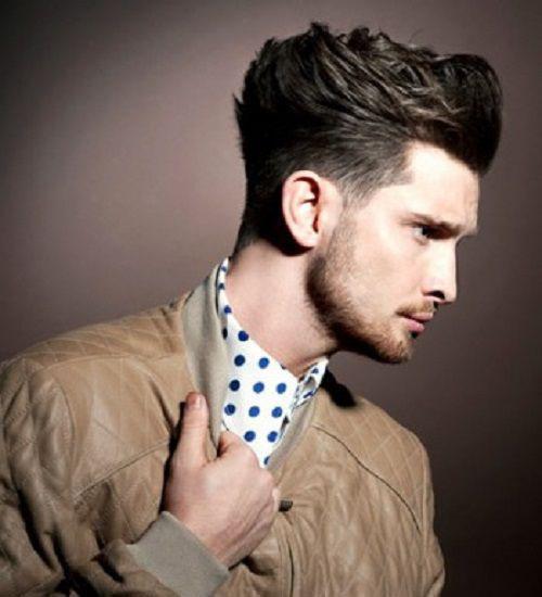 مدل مو پسرانه و مردانه جدید ۲۰۱۶