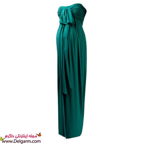 لباس حاملگی مجلسی ( سری دوم )
