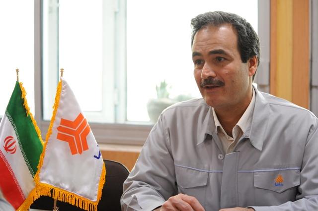 مهندس آقامحمدی مدیر عامل شرکت پارس خودرو شد
