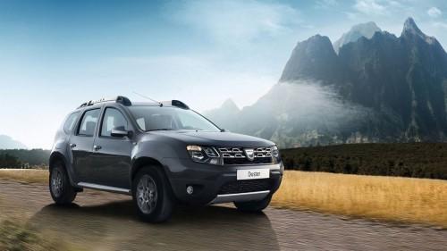 Renault-Dacia Duster 2014