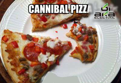 همه چیز درباره پیتزا, مهمان ایتالیایی پیتزا,ارزش غذایی