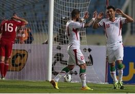 عملکرد تیم ملی در سال ۲۰۱۳؛ سالی خلوت با دو صعود به جام جهانی و جام ملت ها/ گوچی بهترین گلزن شد