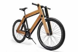 یک دوچرخه متفاوت+تصویر