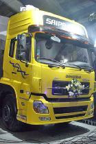 توقف تولید کامیون در ۶شرکت