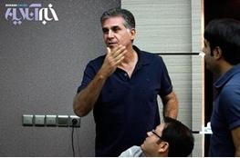 ابراز علاقه کروش به سرمربیگری در تاتنهام / کارلوس نیمکت جام جهانی را به نیمکت ویاش بواش میفروشد؟