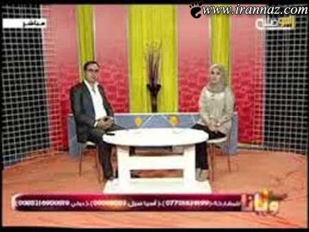 ترور مجری زن مشهور تلویزیون + تصویر