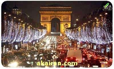 کریسمس,فرانسه,-ممتاز نیوز