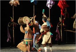 برنامههای نمایشی در اربعین حسینی
