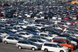 تعرفه جدید واردات خودرو