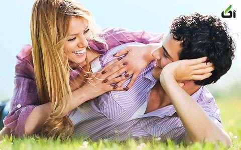 ۱۲ راز زنانی که شوهرشان عاشقشان است