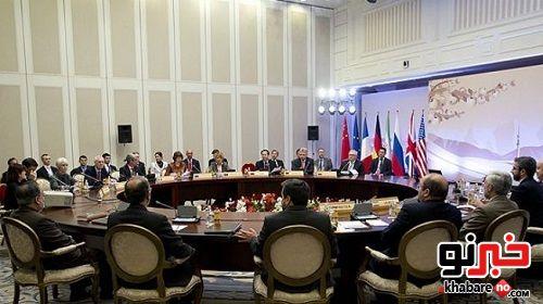 جزئیاتی از آغاز دور تازه مذاکرات کارشناسی ایران و ۱+۵