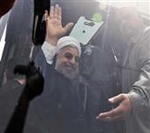 تاخیر در پرواز رئیس جمهور به خوزستان به سبب مه صبحگاهی اهواز