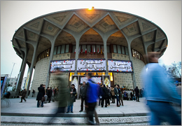 تسلط هنرجویان ایرانی به نقاشی و طراحی ماسک برای من شگفت انگیز بود