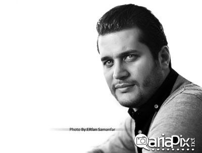 بیوگرافی سیاوش خیرابی بازیگر ایرانی