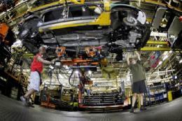 شراکت کارگران آمریکایی در سود تولید