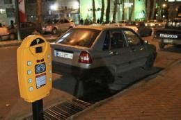یک عضو شورای شهر : پارکبانها باید ساماندهی شوند