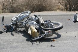 مرگ 600موتور سوار درحوادث رانندگی