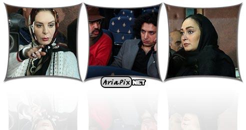 عکس های مراسم افتتاحیه سومین جشنواره تلویزیونی جام جم ۹۲