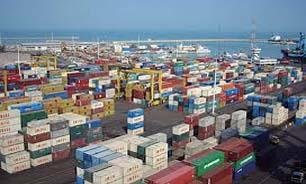رشد ۴۵ درصدی وزن صادرات گمرکات آذربایجان غربی