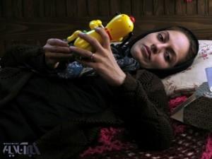 عکس مهناز افشار در تازهترین اثر بهرام توکلی
