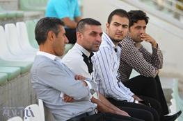 ویسی: با رفتن مبعلی به استقلال موافقم/ کروش حق داشت اردوی آفریقا را لغو کند
