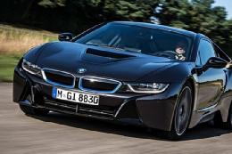 قیمت انواع BMW دست دوم+جدول