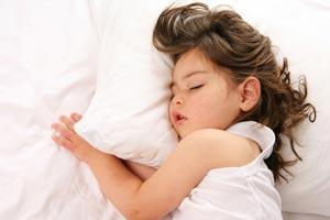 همه چیز درباره خواب کودک